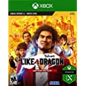 Yakuza: Like a Dragon Day Ichi Edition for Xbox One