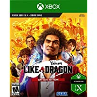 Yakuza: Like a Dragon Day Ichi Edition for Xbox One by SEGA