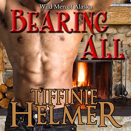 Bearing All audiobook cover art
