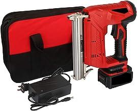 20V de uñas pistola eléctrica, F30 Multi-Función pistola grapadora batería de litio