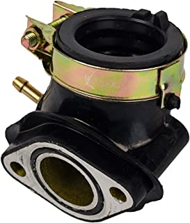 HIFROM(TM Intake Manifold for GY6 125cc 150cc ATVs Dirt Bikes Go Karts Scooters KAZUMA