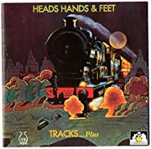 heads hands and feet cd