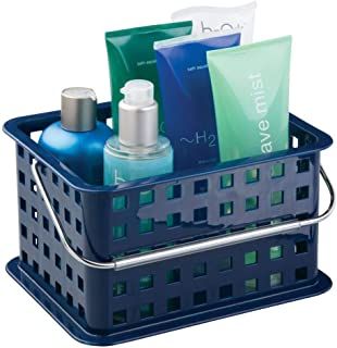 Best navy blue plastic bins Reviews