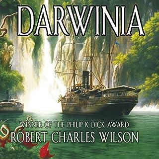 Darwinia cover art
