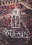 A Decade Of Delain Live At Paradiso (2Cd+Dvd+B.Ray)...