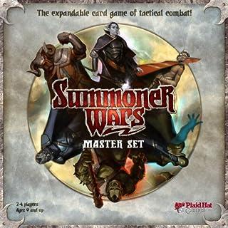 Plaid Hat Games SWMS - Summoner Wars: Master Set (B005E7A3OM) | Amazon price tracker / tracking, Amazon price history charts, Amazon price watches, Amazon price drop alerts