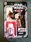 Star Wars 40th Anniversary Black Series R5-D4 Action Figure GAMESTOP US Exclusive