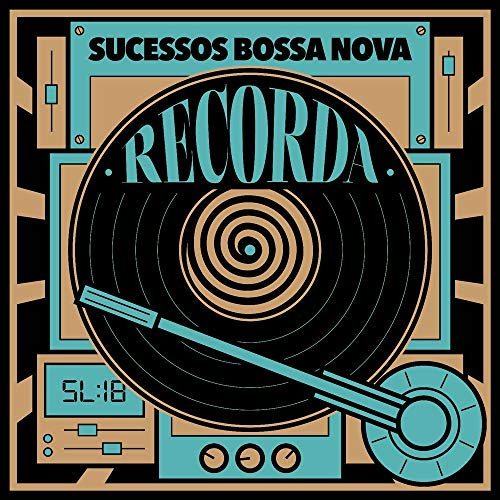 Recorda - Sucessos Bossa Nova [CD]