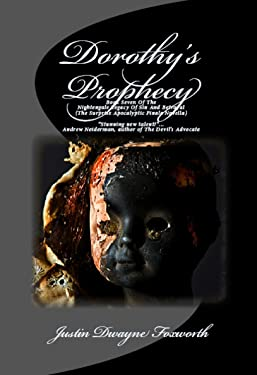 Dorothy's Prophecy (The Nightengale Legacy Of Sin And Betrayal Book 7)