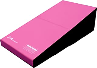 Z-Athletic Gymnastics Incline Mat for Gym and Home Use