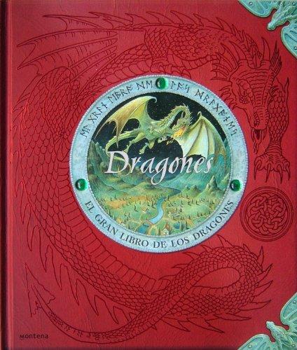 Dragones. El gran libro de los dragones: 1