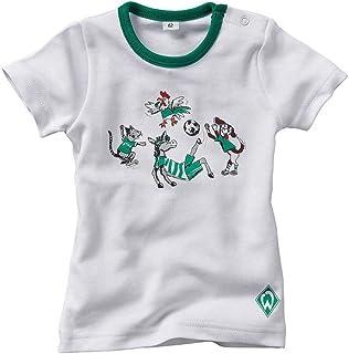 Werder Bremen Musikanten Baby Shirt