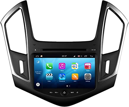 Amazon com: chevy cruze navigation system