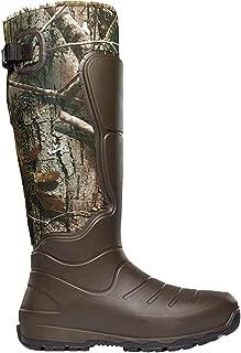 lacrosse aerohead 18in 7mm hunting boot