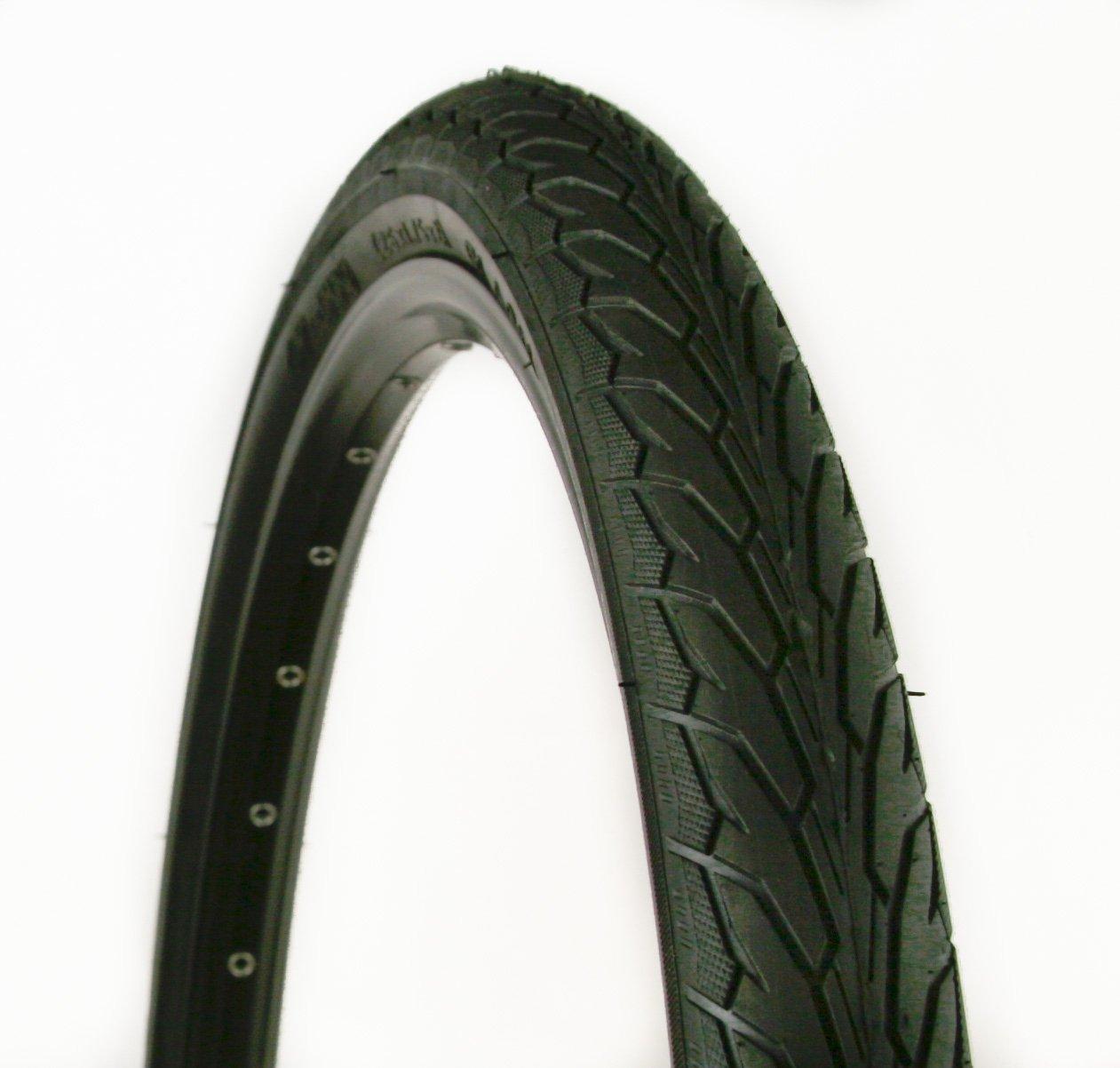 RUBENA Flash V66 neumático de Bicicleta, Negro, 700 x 28 (28 – 622 ...