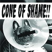 Cone of Shame [7 inch Analog]