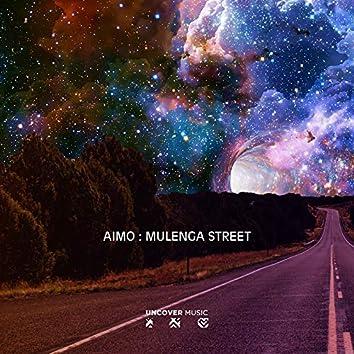 Mulenga Street