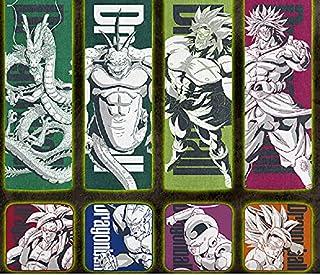 一番くじ ドラゴンボール VSオムニバスZ J賞 タオル 全8種
