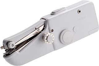 MICHLEY ZDML-2 Handheld Single-Thread Sewing Machine, White