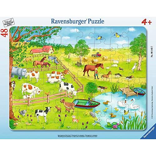 Ravensburger 06145 Spaziergang auf dem Land