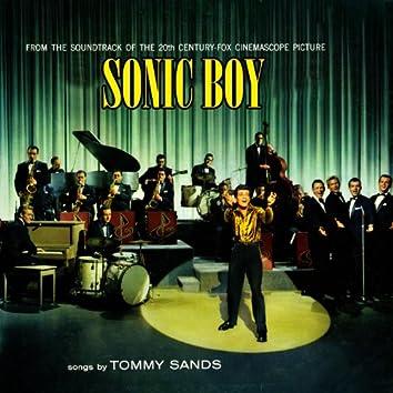Sonic Boy