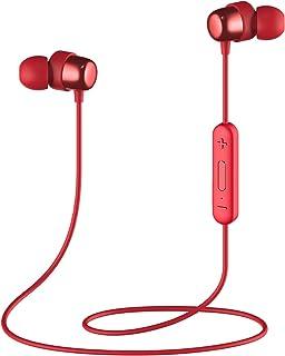 comprar comparacion HAVIT Auricular Bluetooth V4.2 IPX5 Deportes magnéticos Cableado Bluetooth In-Ear Móvil 7-10 Horas 10M Rango inalámbrico a...