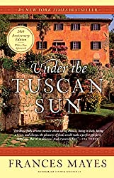 For someone who loves food ... or Italy ... or both! - Under the Tuscan Sun by Frances Mayes