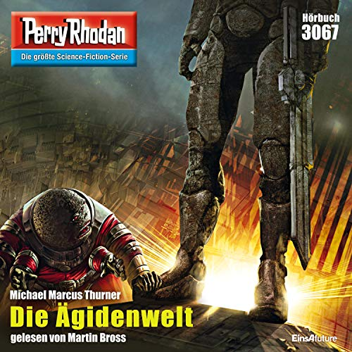 Die Ägidenwelt cover art