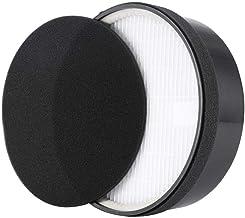 Cracklight Filtre de Remplacement pour purificateur dair Accessoires de Filtre /à Charbon Actif /à Haute efficacit/é pour purificateur dair LEVOIT