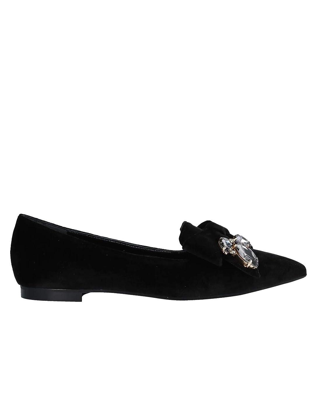 副警官自宅で[ポリーニ] モカシン?レディース シューズ?靴?Women`s Shoes/869246DD (並行輸入品)