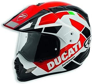 Ducati Strada Tour V3 Full-face helmet 98103690 (L)