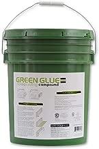 green glue 5 gallon price