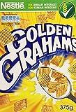 Golden Grahams Cereales de Maíz y Trigo Tostados - 375 gr