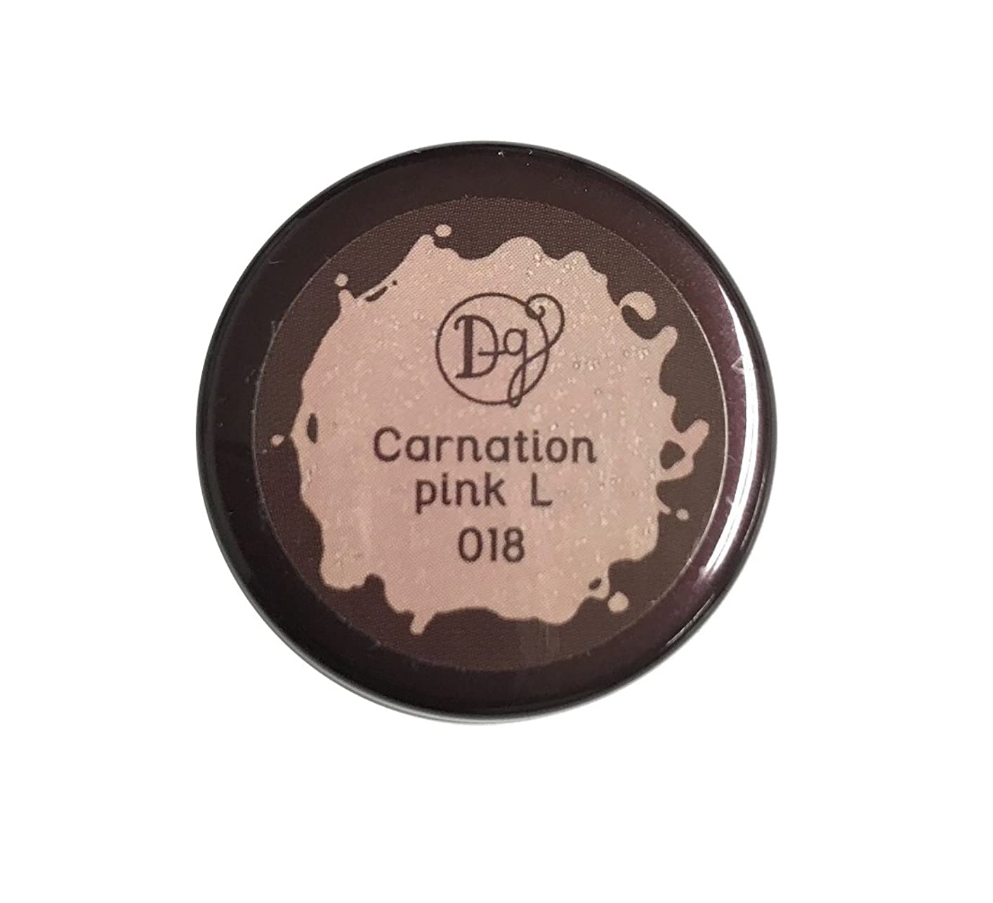 義務コマース主張するデコラガール カラージェル 018 カーネーションピンクライト 3g