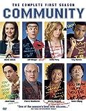 Get Community Season 2 on DVD at Amazon