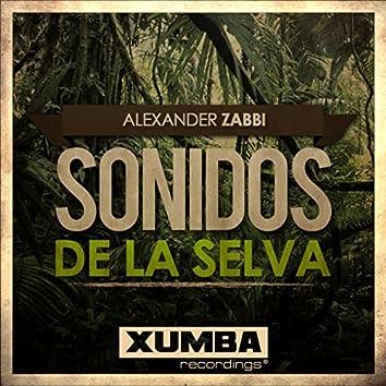 Sonidos De La Selva
