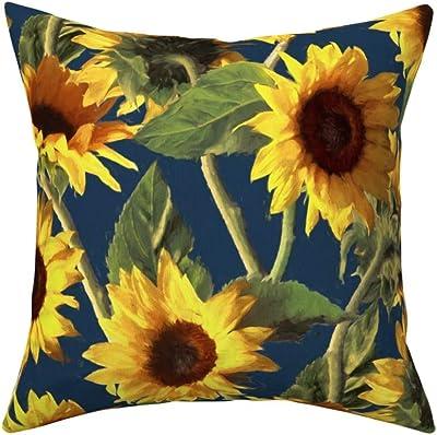 Amazon.com: RoJuicy - Juego de cojines decorativos para sofá ...