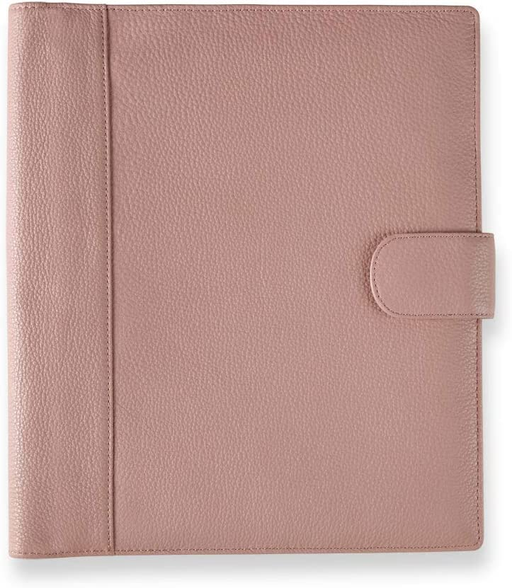 Levenger Blush Carrie Softolio 55% OFF 40% OFF Cheap Sale - Luxury Business Leather Portfol