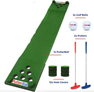 Best power putt golf game Reviews