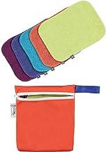 Close Parent 25806 Toallitas Lavables Pack, Colores Vivos
