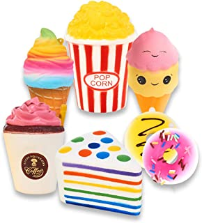 Best multi pack squishies Reviews