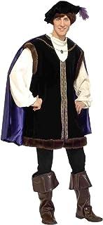 Forum Novelties Men's Designer Collection Noble Lord Costume Medium