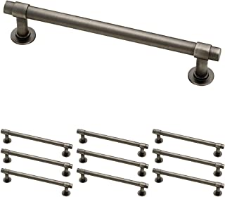 Franklin Brass P29618K-904-B Straight Bar Pull, 5-1/16