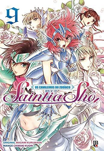 Cavaleiros do Zodíaco - Saintia Shô - Vol. 9