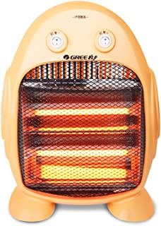 【国美自营】GREE/格力 NSJ-8 格力取暖器家用耐用电暖器节能小太阳电暖气【大牌?#22270;??#20998;时?#35777;】