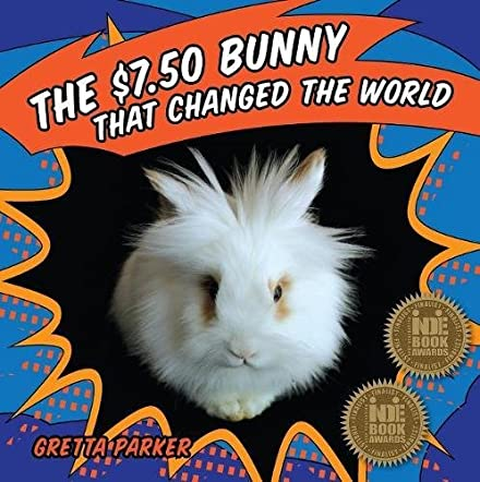 The $ 7.50 Bunny That Changed the World