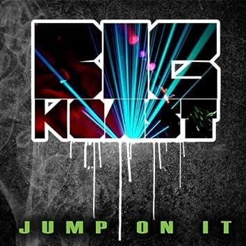 JUMP ON IT - SINGLE