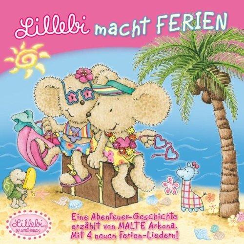 Lillebi Macht Ferien