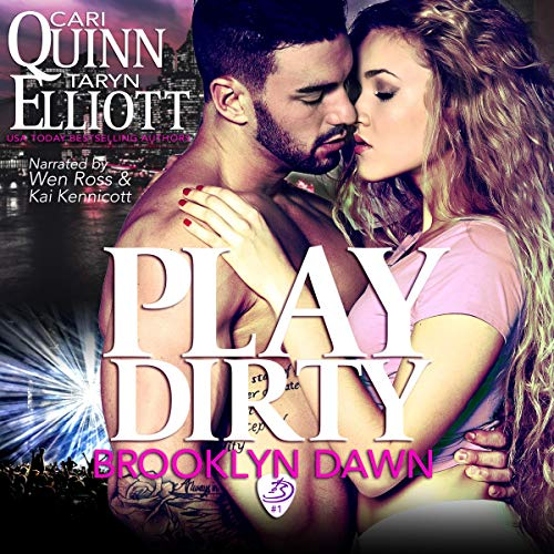 Play Dirty cover art
