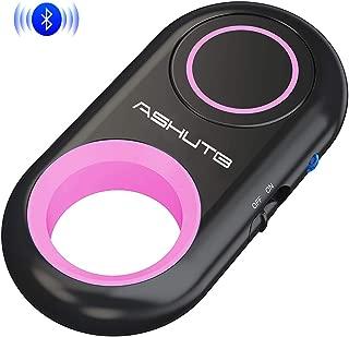 remote selfie button